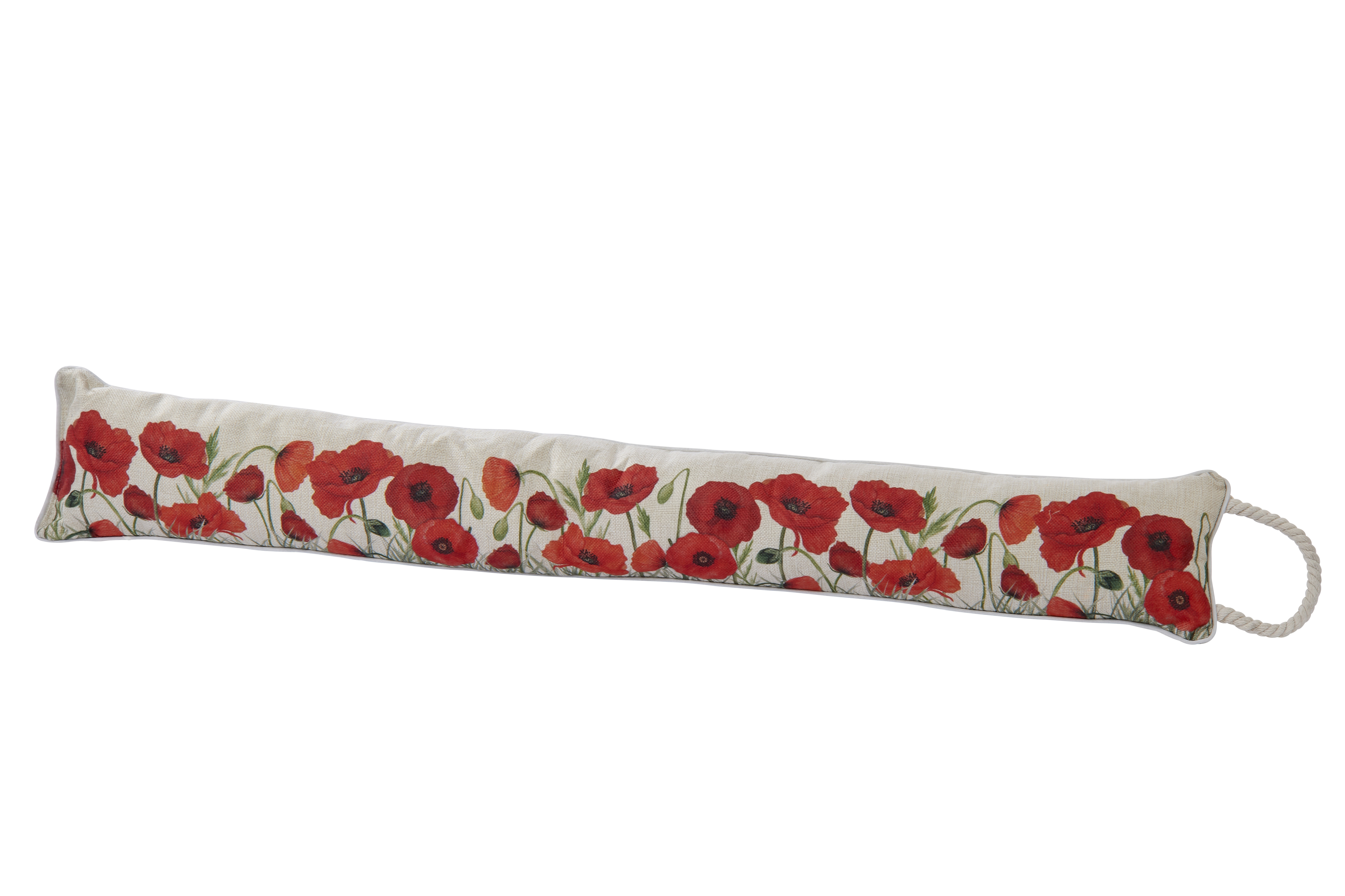 POPPY DRAUGHT EXCLUDER