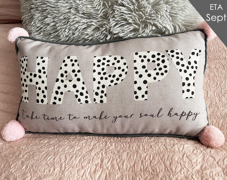 HAPPY SPOT CUSHION*
