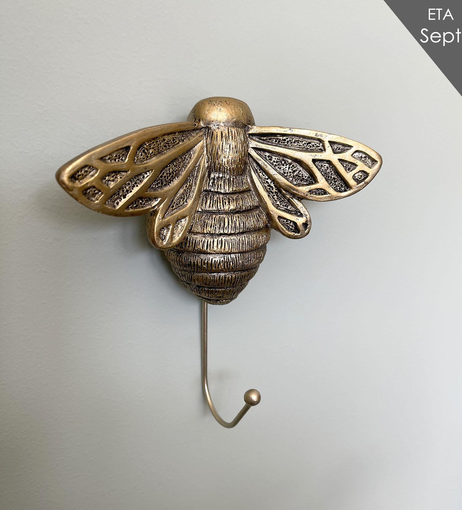 BEE HOOK GOLD*