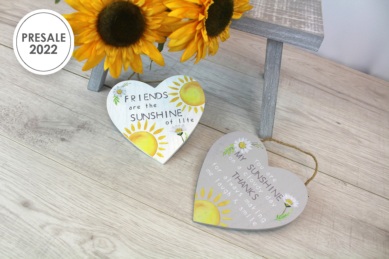 SUNSHINE HEARTS 2A