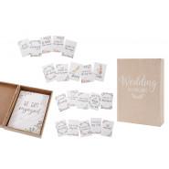 WEDDING CARD 20/9DS342 **