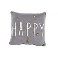 HAPPY BEE CUSHION