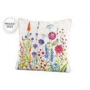 Flower Cushion*2022*