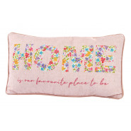 FLOWER HOME CUSHION