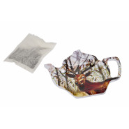 STAG TEABAG HOLDER
