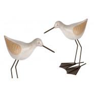 CERAMIC WIRE BIRD