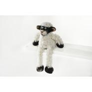 SHEEP OVERSHELF BLACK