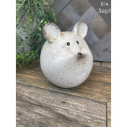 ROLY MOUSE ORNAMENT*