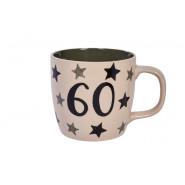60 STARS MUG