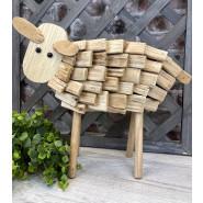 DRIFTWOOD SHEEP