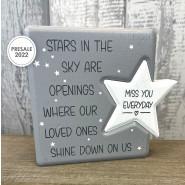 STARS IN THE SKY BLOCK*2022*