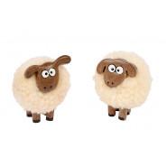 POM POM SHEEP 2 ASSTD