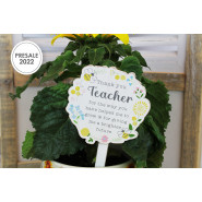 TEACHER PLANT STICK