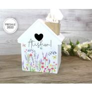 WELSH MEADOW TISSUE BOX