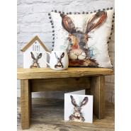 Woodland Hare Moodshot