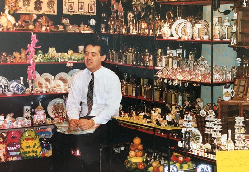 Home Decor, Celebratory Gifts Wholesale - Richard Lang