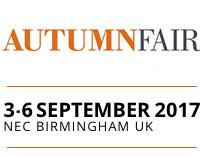 NEC Autumn Fair 2017
