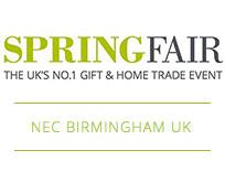 NEC Spring Fair
